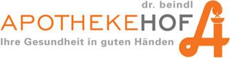Apotheke Hof Logo